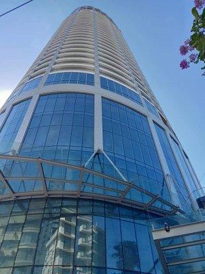Công trình thi công inox Nha Trang - Khách sạn Parorama