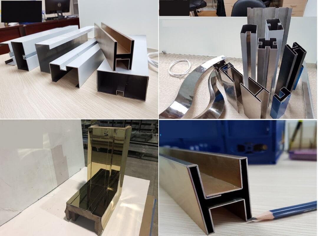 Một số mẫu sản phẩm tại Savax